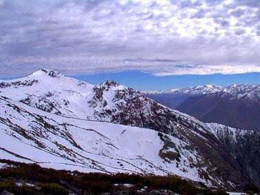 Cerro Gabriela Mistral