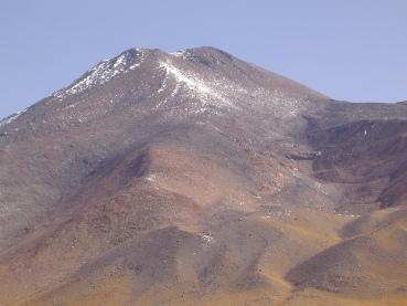 Cerro Inacaliri