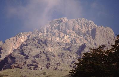 Cerro Peine 1