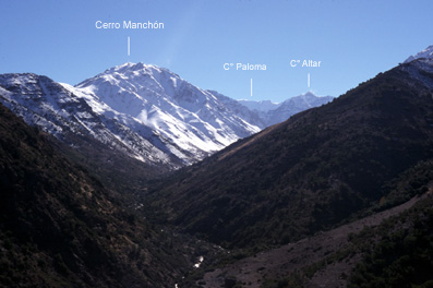 Cerro Manchon