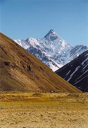 Cerro Aparejo