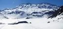 San José desde valle de la Engorda (invierno)