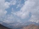 Cerro Pintor Cara Sur