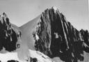 Flancos suroeste y sur del Pico Abanico