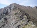 Cerro La Cruz desde El Abanico