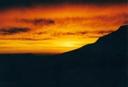 Crepúsculo en el Leonera