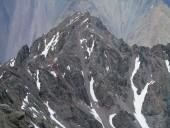 Punta Negra desde el Pico Negro