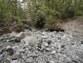 Segundo río seco
