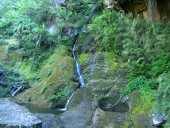 Salto de la Culebra