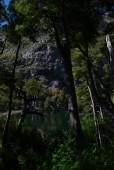 Mirador de la Laguna La Plata