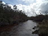Río Huillin