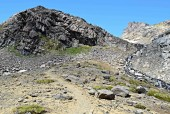 Morro de rocas