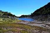 Laguna Rocallosa