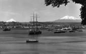Osorno y Calbuco en 1939