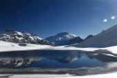 Laguna nevada
