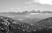Cordillera de la Costa de Rancagua