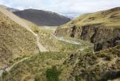 Valle del río Avilés hacia el suroeste