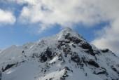 Filo Oeste y cara Suroeste cerro La Picada