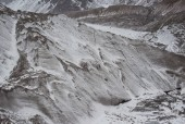 Glaciar Juncal