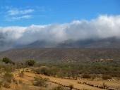 Cerros y cuesta