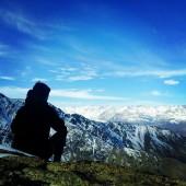 Cumbre Cerro Minillas
