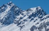 Pico Negro y Punta Andino