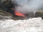 Magma del Villarrica