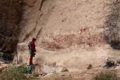 Arte rupestre  de Vilacaurani
