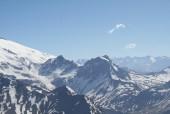 Cerro Panamericano desde el Suroeste