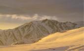 Manchón Invernal y Reflejos