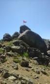 Sol y viento en la Cumbre del Minillas