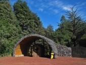 Portal Cuevas Volcánicas