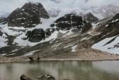 Mirador del Glaciar