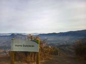 Cumbre Morro Guayacán