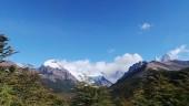 Mirador cerro Torre