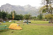 Camping Ranchillo