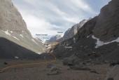 Ascenso Cascada los Sulfatos