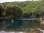 Laguna Arcoiris