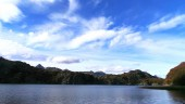Laguna del Caminante