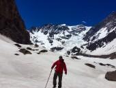 Glacial el Juncal