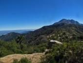 Vista desde el Agua del Manzano a la Campana