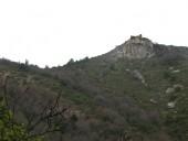 Vista al monte Pedregoso