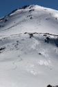 Esquiando el Carpa