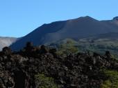 Achen Ñiyeu desde el escorial