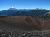 Cráter del Achen Ñiyeu