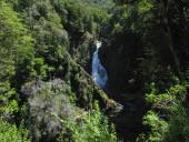 Cascada Chachín