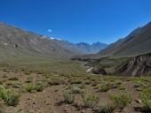 Entrada al valle