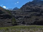 Cascada de los Castaños