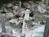 Puente Estero El Bosque