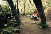 Campamento Porteadores